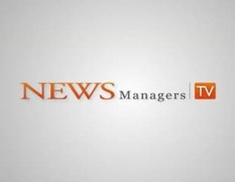 Interview NEWSManagers TV