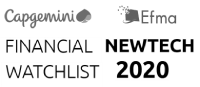 Financial watchlist newtech 2020